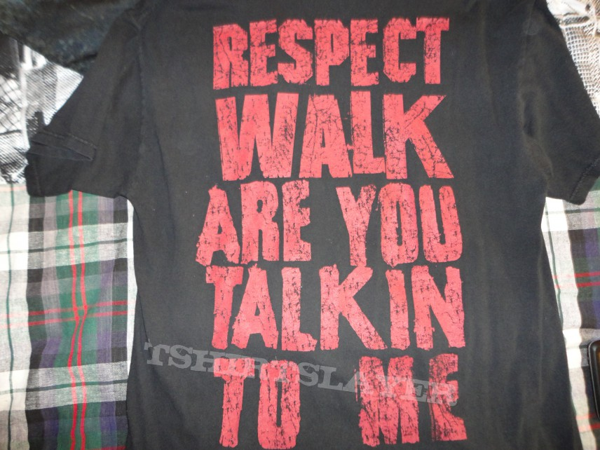 TShirt or Longsleeve - Pantera Shirt