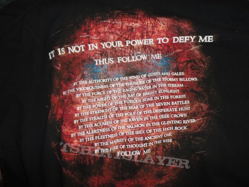 TShirt or Longsleeve - Eluveitie Shirt