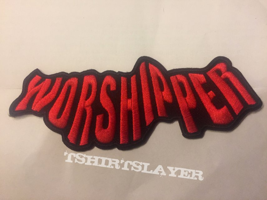 Worshipper patch