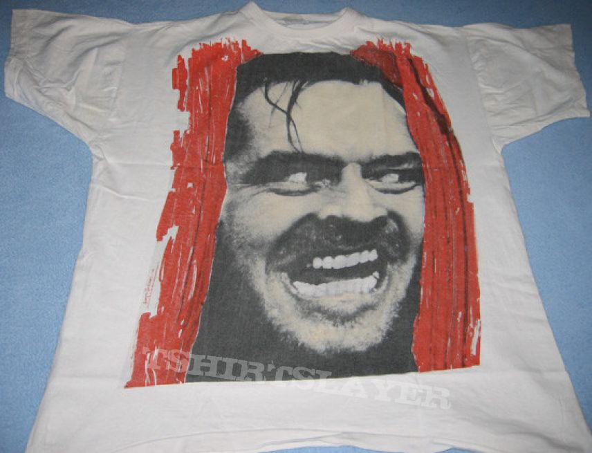 TShirt or Longsleeve - Collection of movie-related Shirts 3
