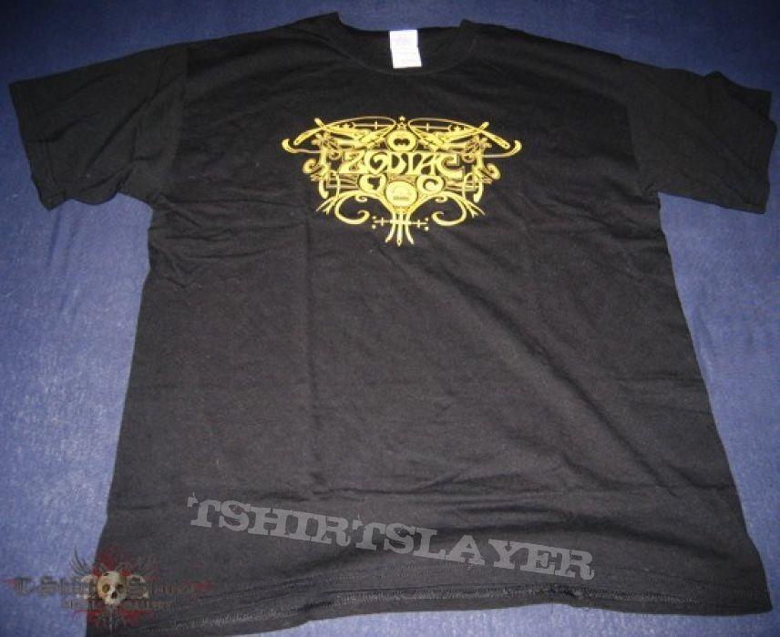 TShirt or Longsleeve - Zodiac - Logo Shirt