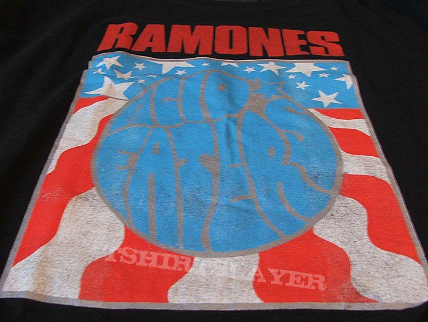 TShirt or Longsleeve - Ramones - Acid Eaters Tour Germany 1994 Shirt