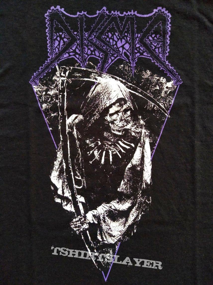 DISMA reaper Shirt