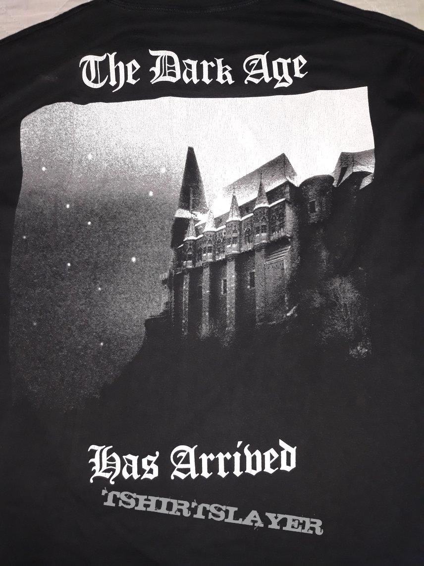 Dark Funeral A Secrets of the Black Arts