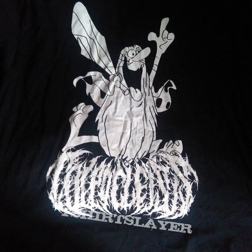 Colpocleisis XL t-shirt