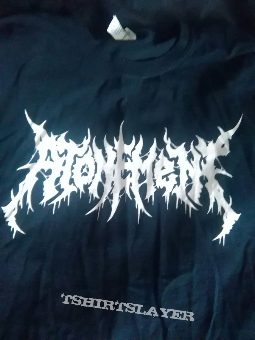 Atonement t-shirt