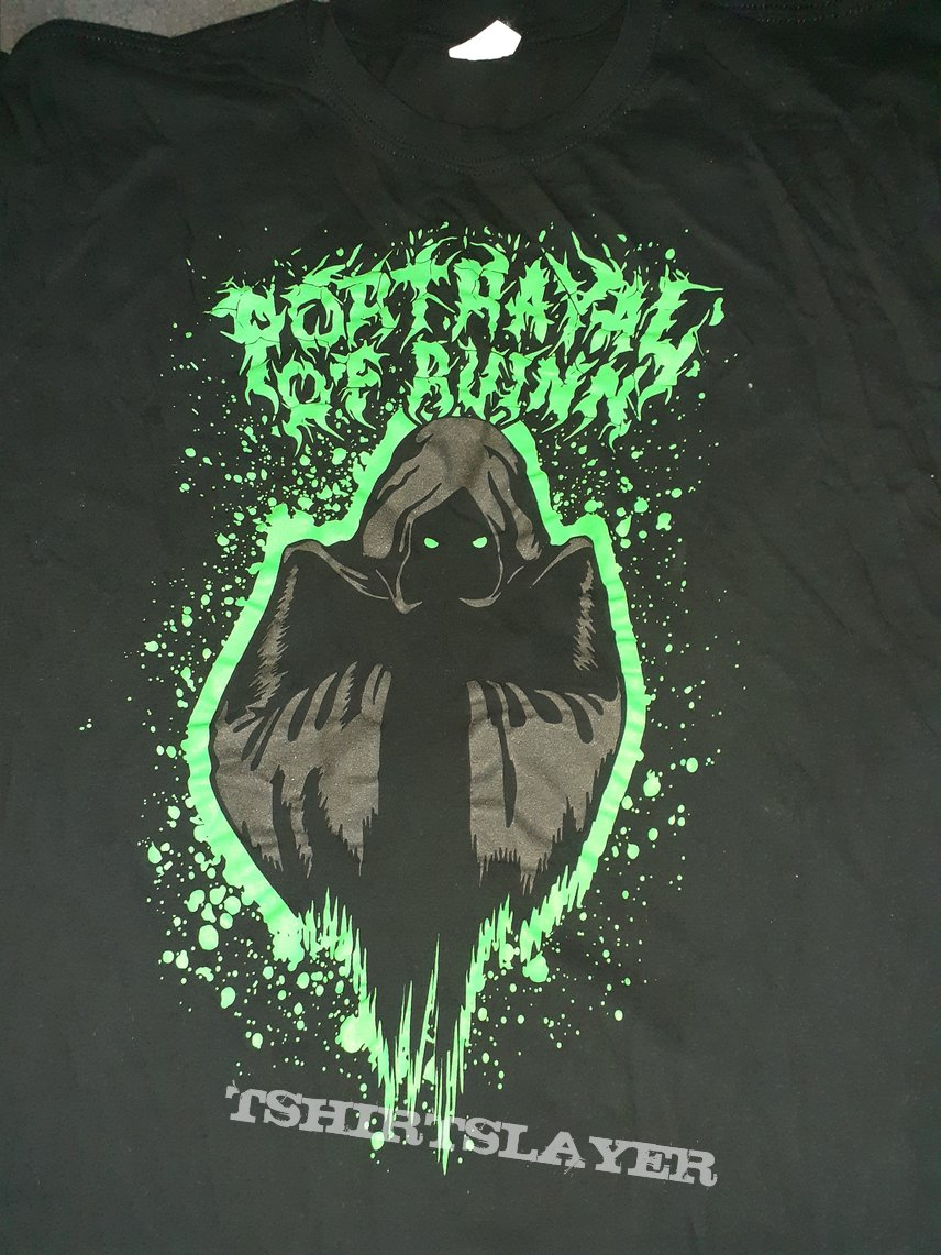 portrayal of ruin