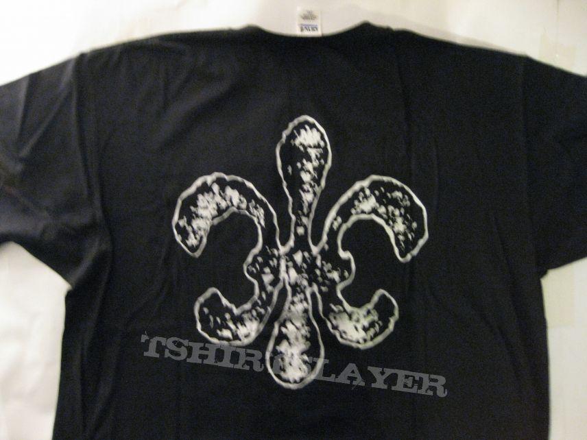 "TShirt or Longsleeve - DOWN ""Stone The Crow"" Shirt XXL  - 1st Print"