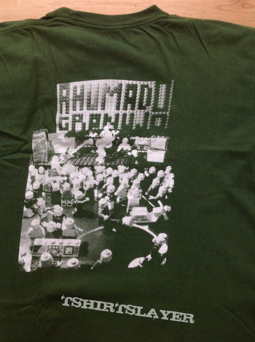 Ahumado Granujo OG shirt