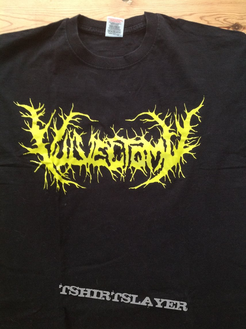 Vulvectomy OG shirt