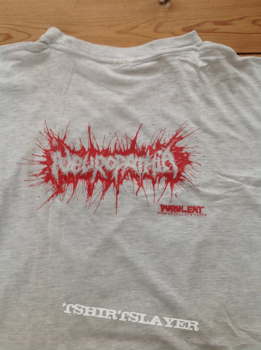 Neuropathia OG tshirt