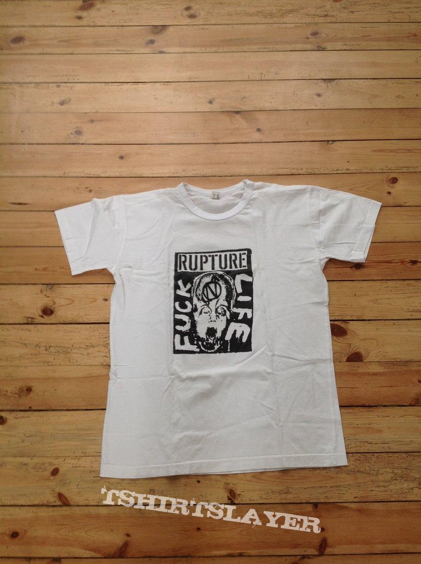 Rupture demo shirt