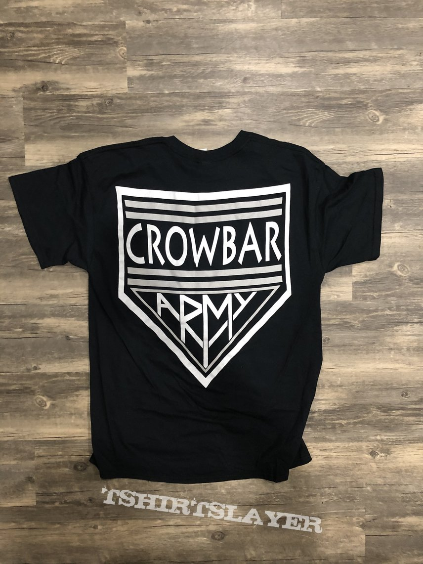 Crowbar Army