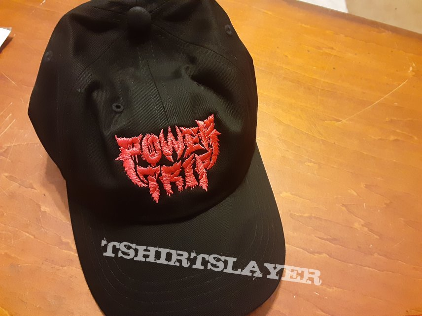 Power Trip Nightmare Logic hat