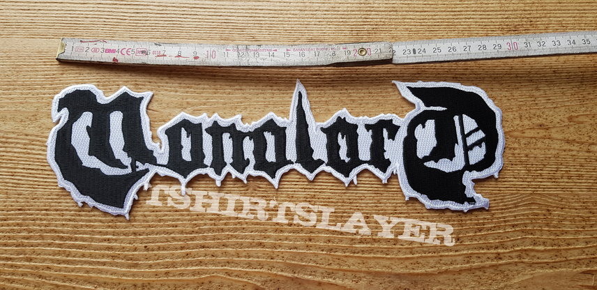 Monolord Backpatch