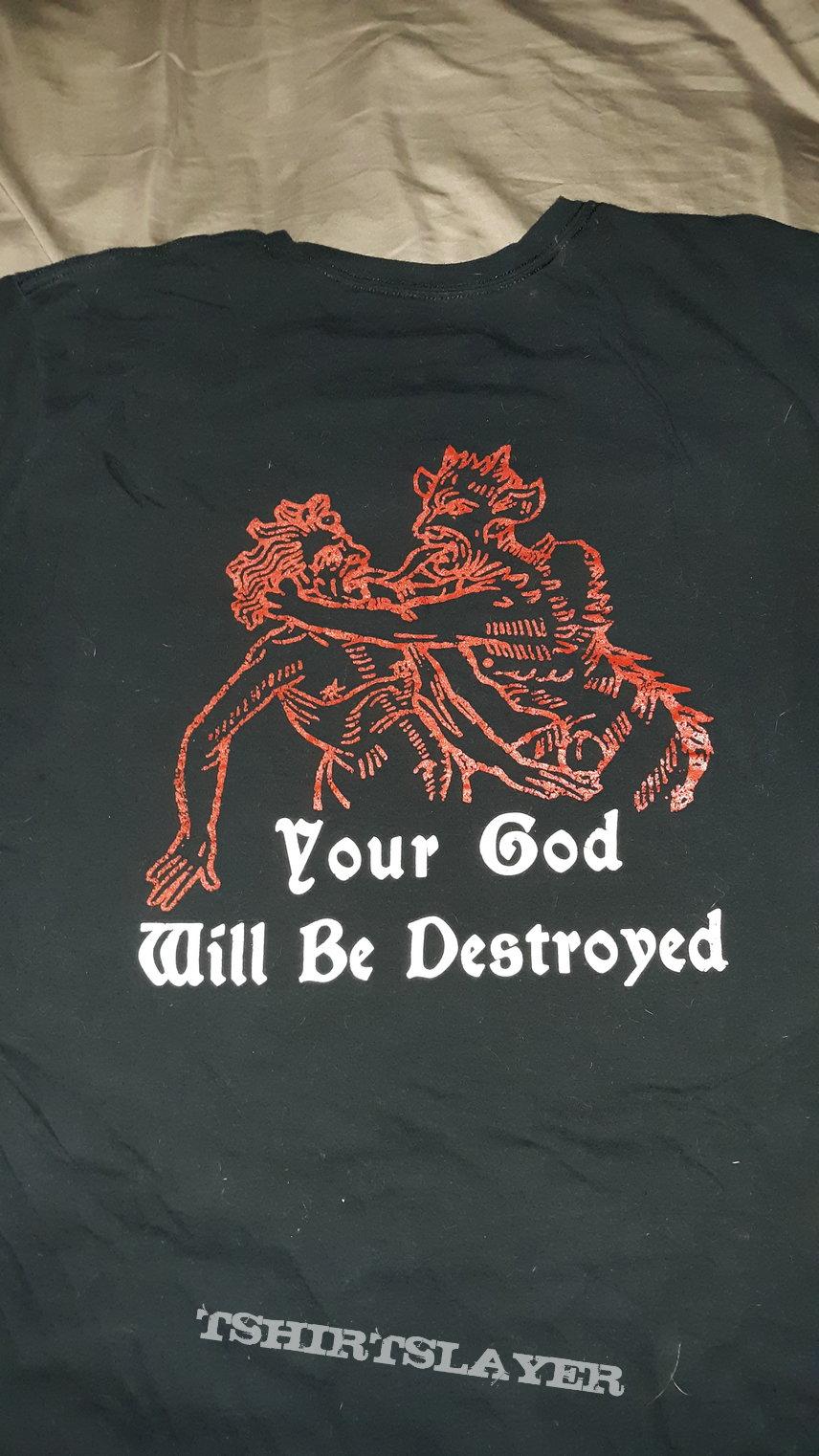 Sadistic Intent shirt