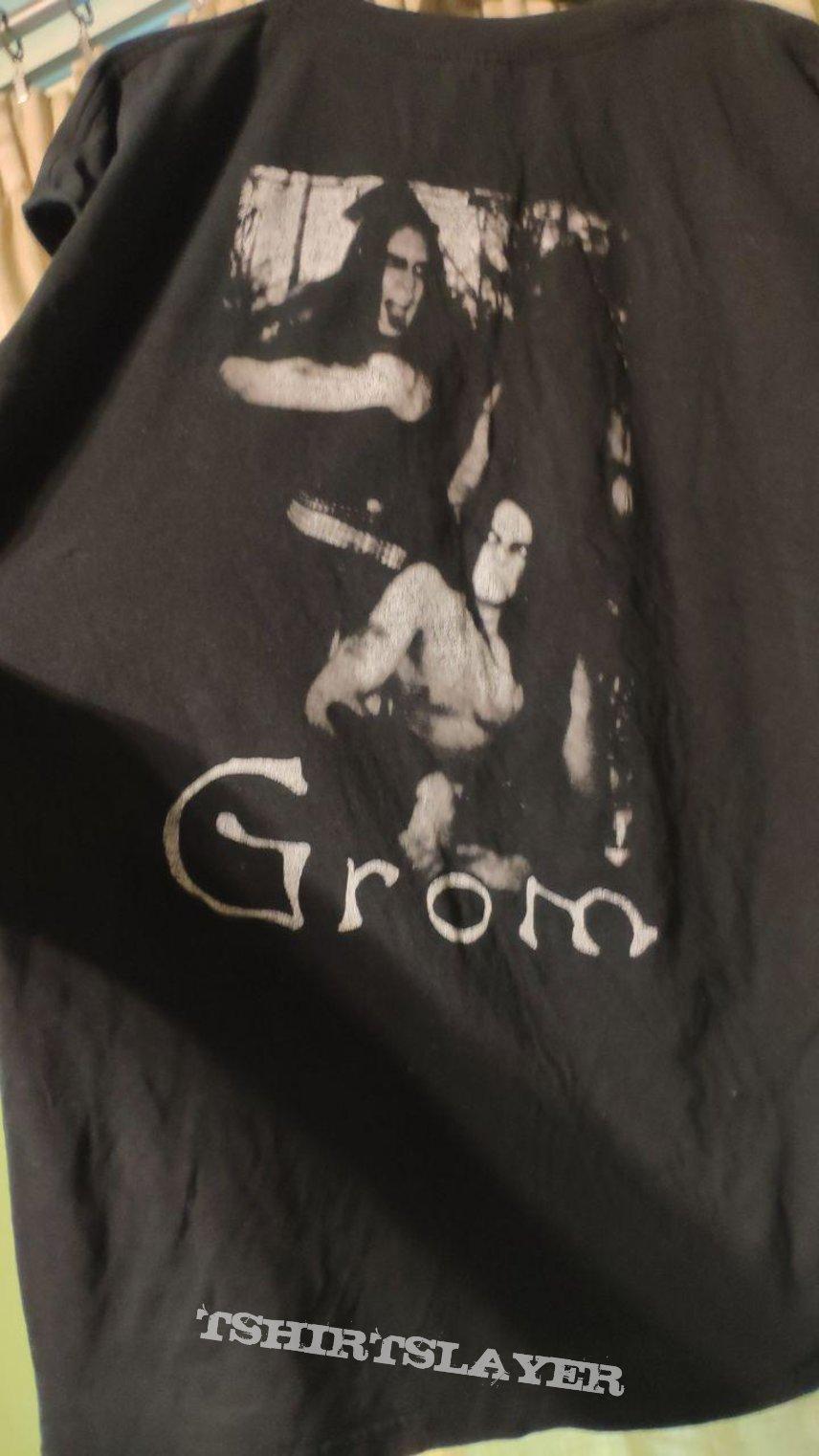 Behemoth - Grom 2011 PHD