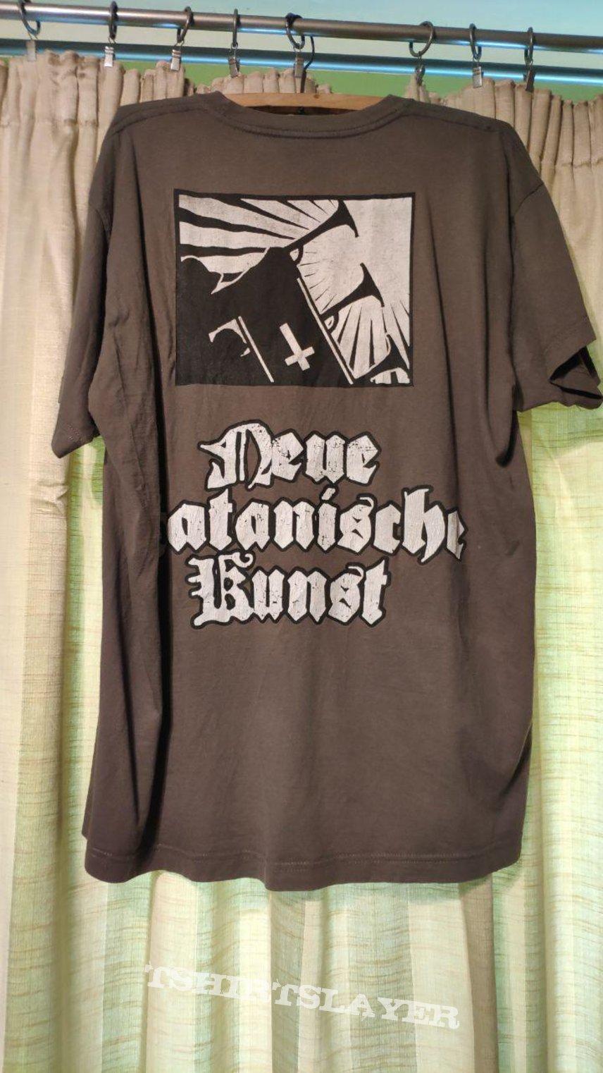 Behemoth - Neue Satanische Kunst XL