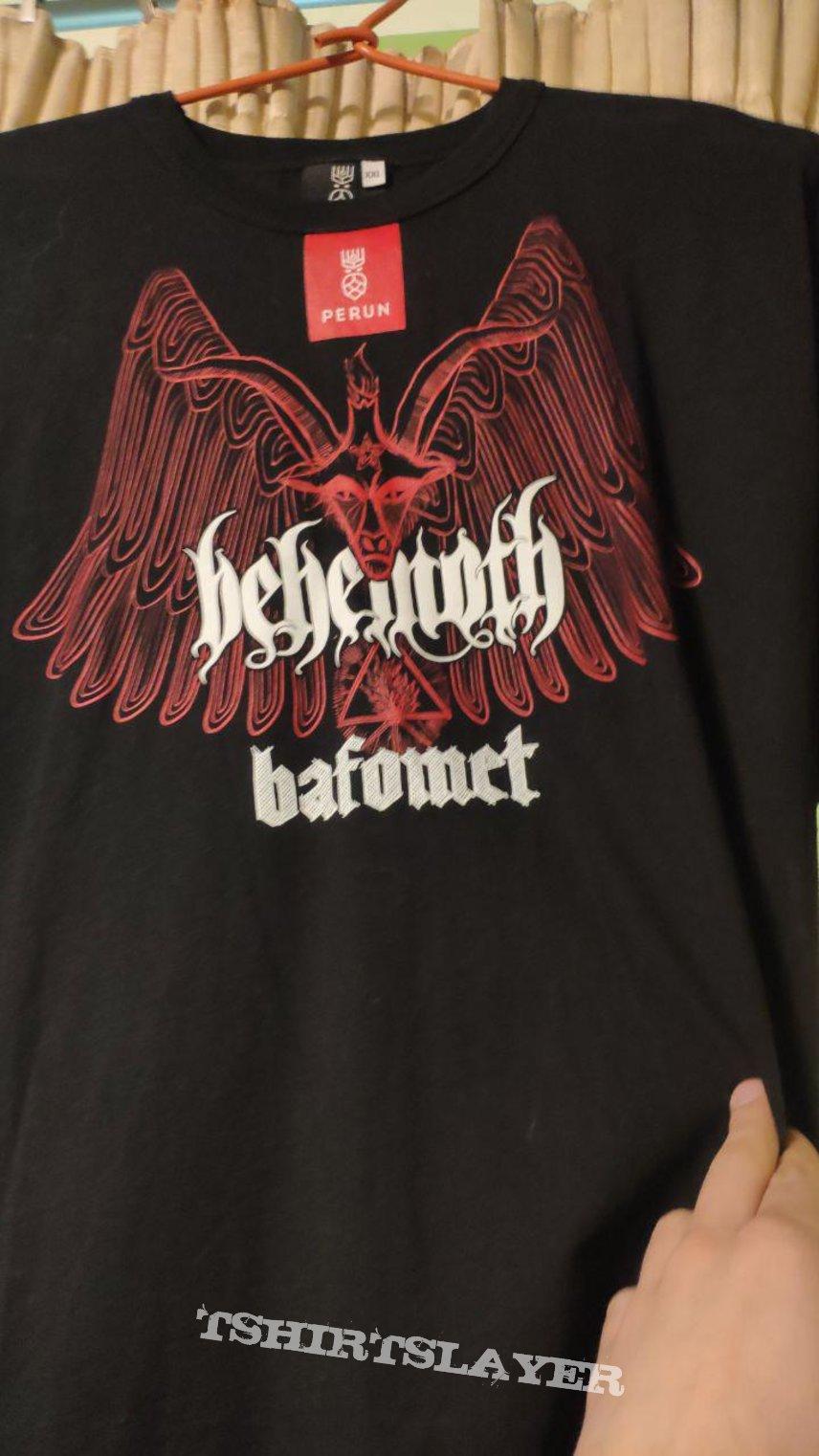 Behemoth - Baphometh Browar Perun XXL