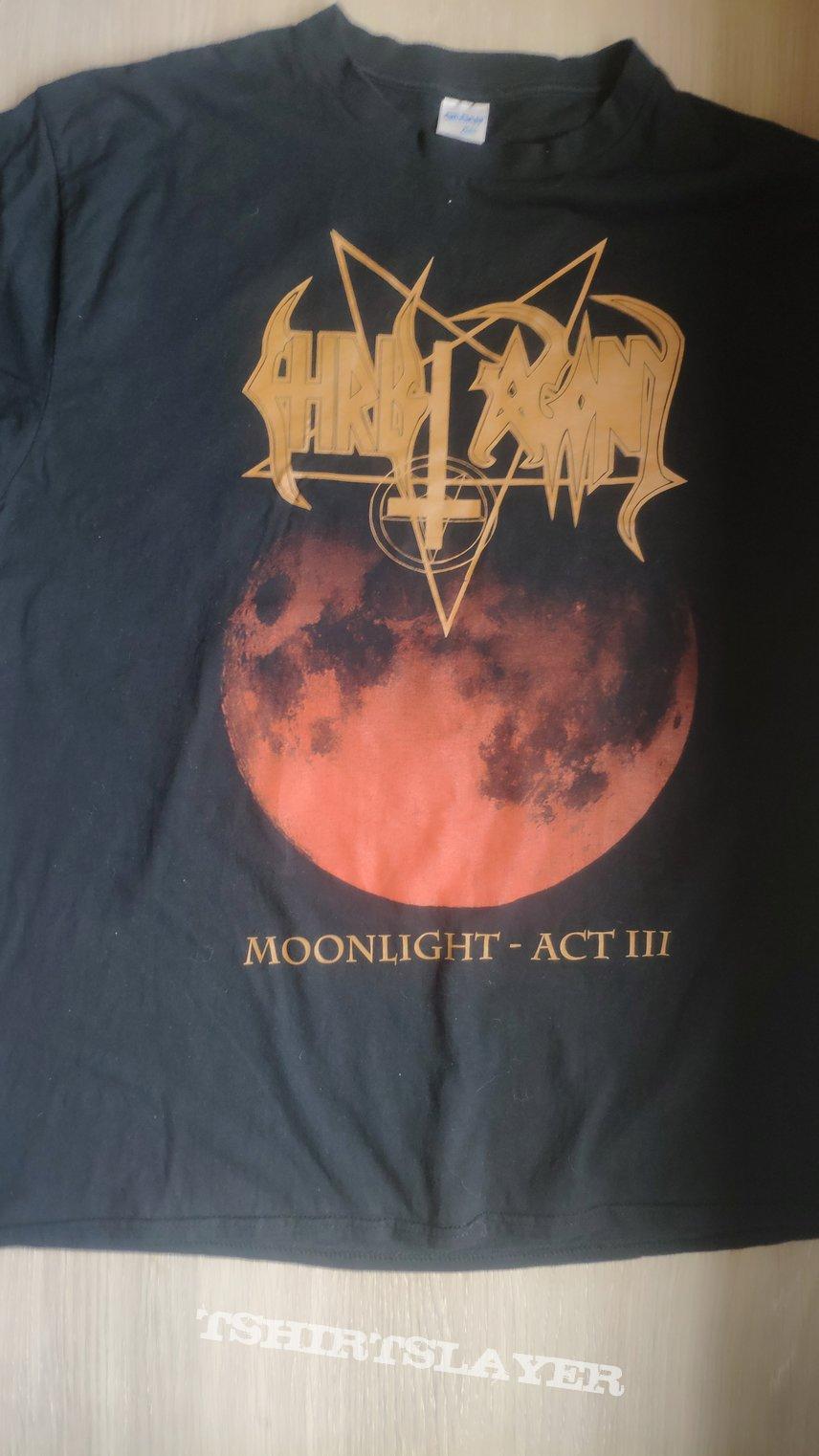 Christ Agony Moonlight T-Shirt