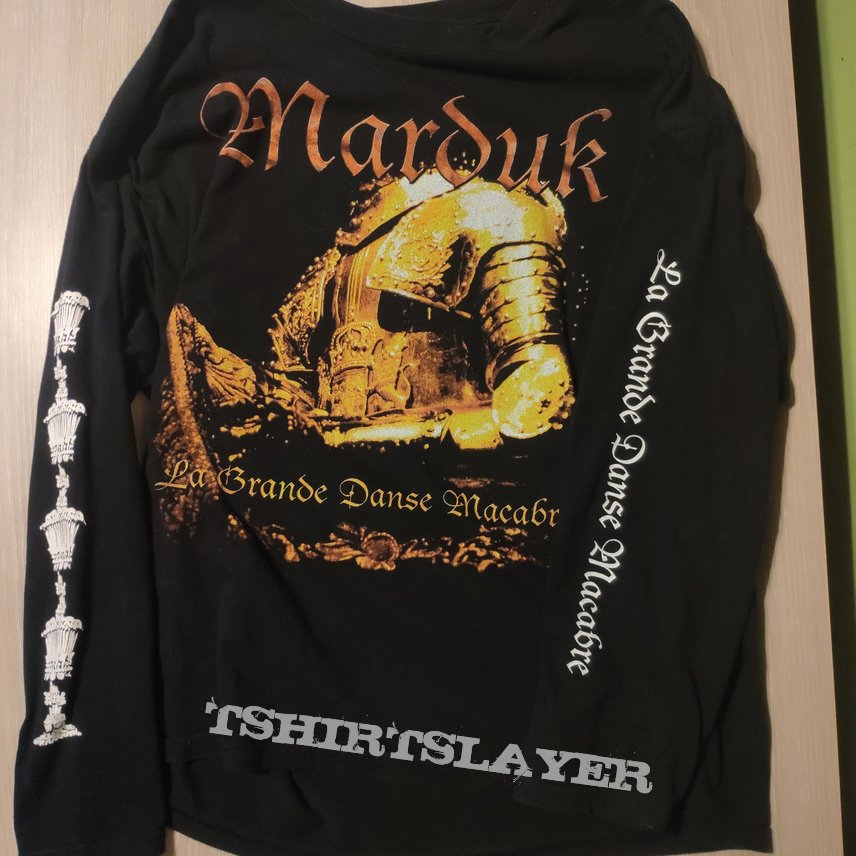 Marduk - La Grande Danse Macabre LS 2001