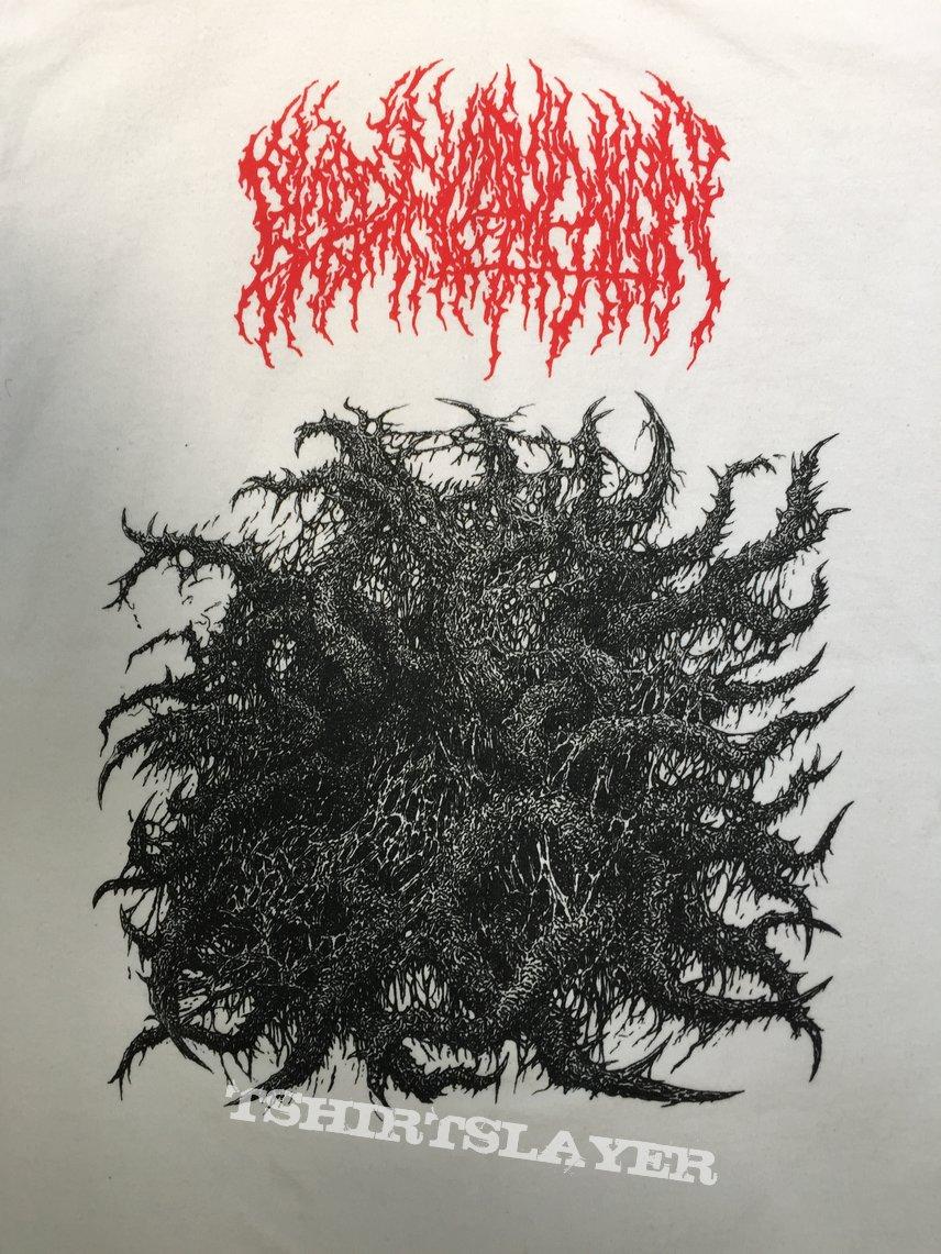 Blood Incantation shirt