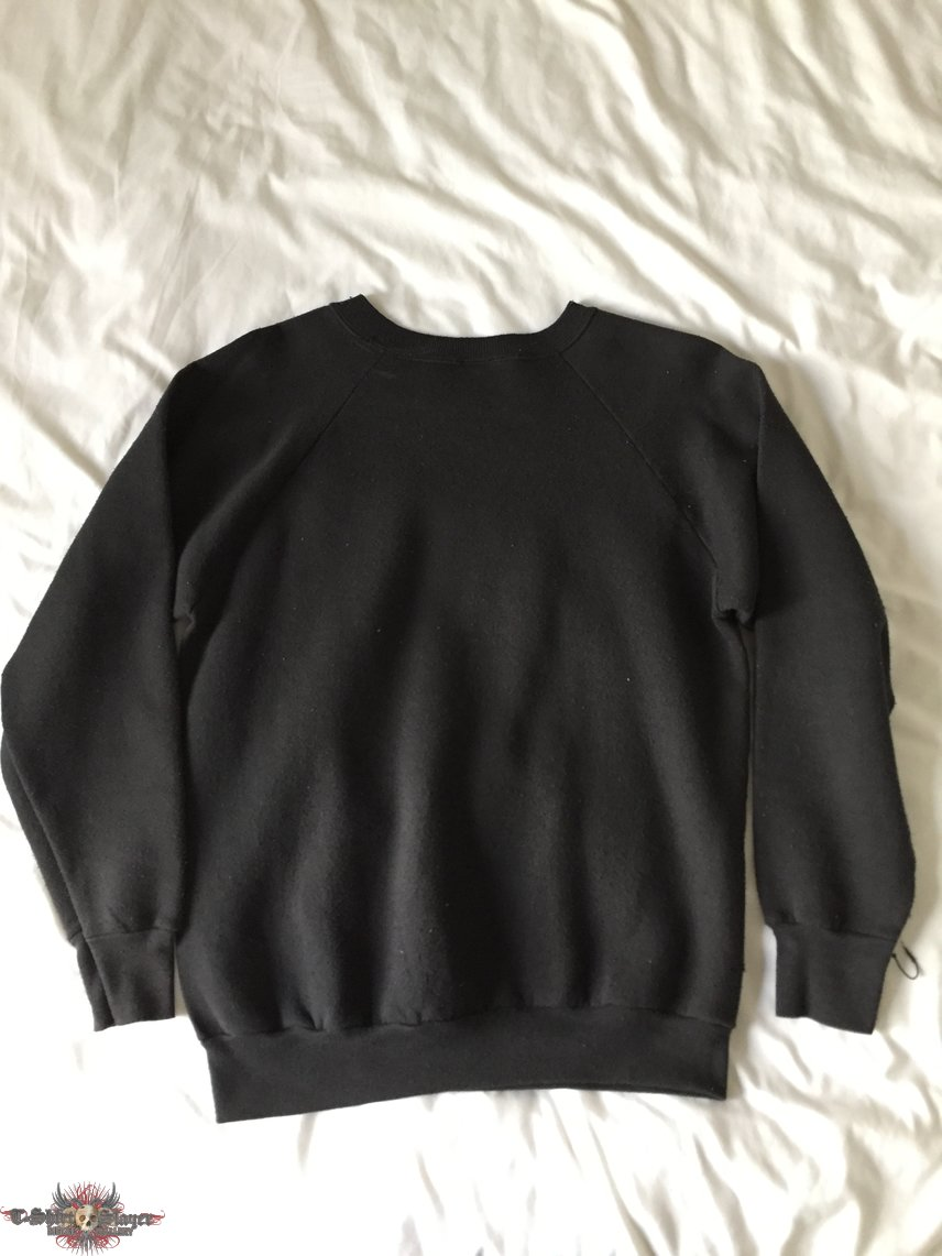 Ozzy Randy Rhoads Tribute sweatshirt