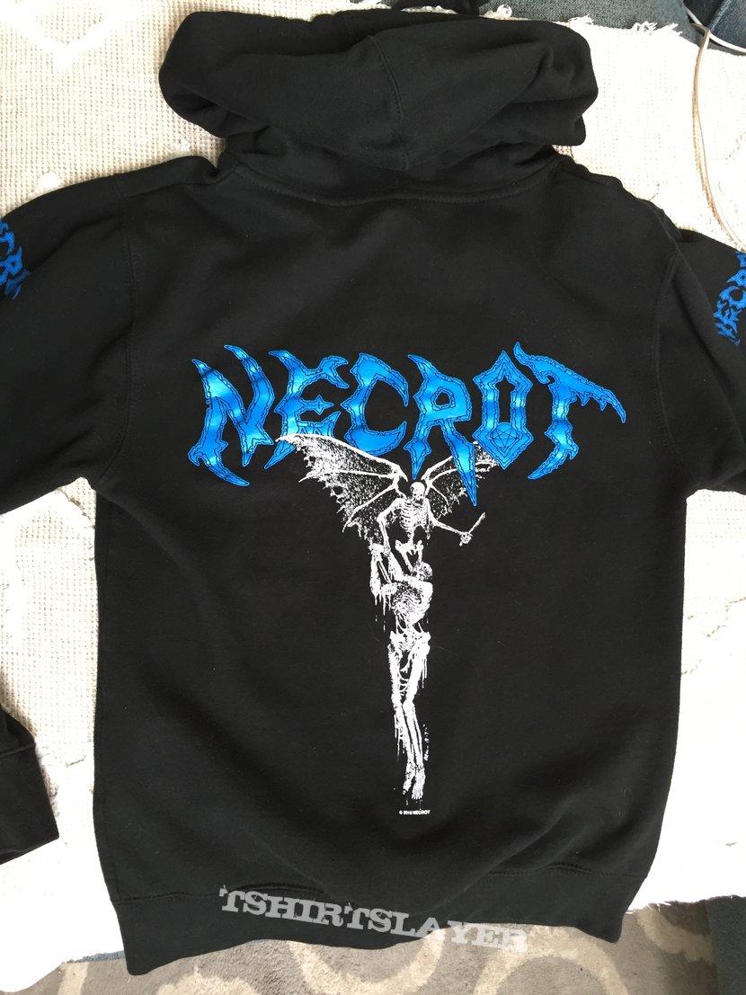 Necrot hoodie