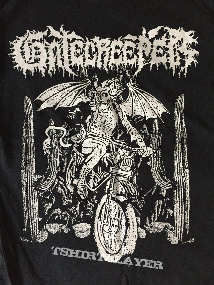 Gatecreeper shirt