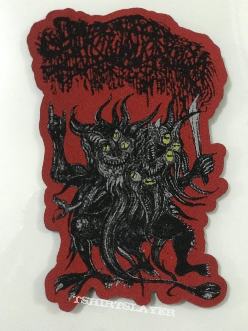 Patch for NegativeOne