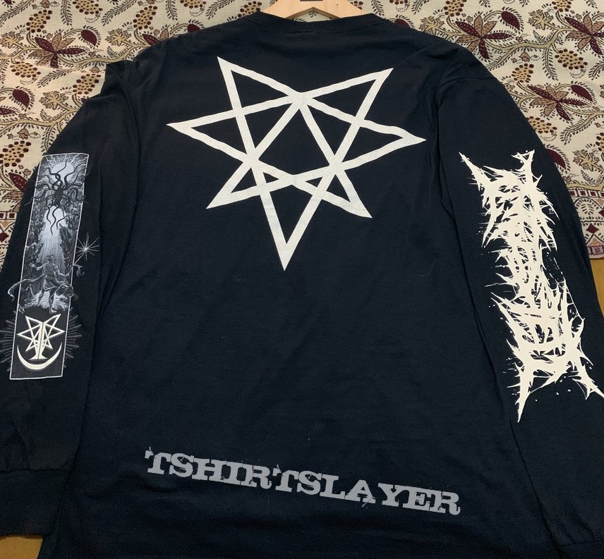 Ingested Call of the Void LS