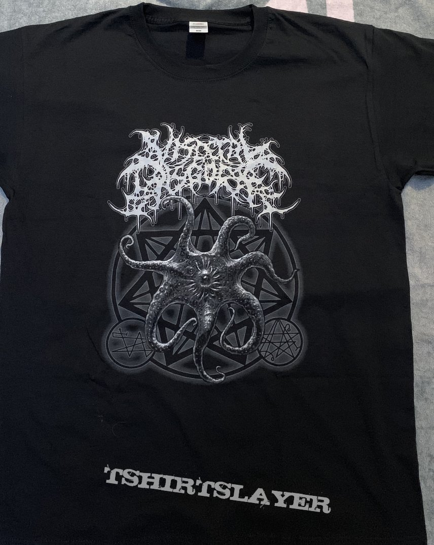Visceral Disgorge- TS