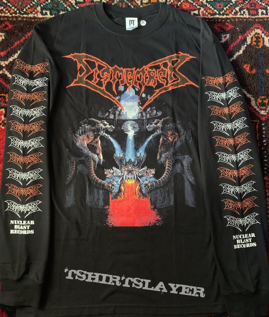 Dismember- LAEFS LS