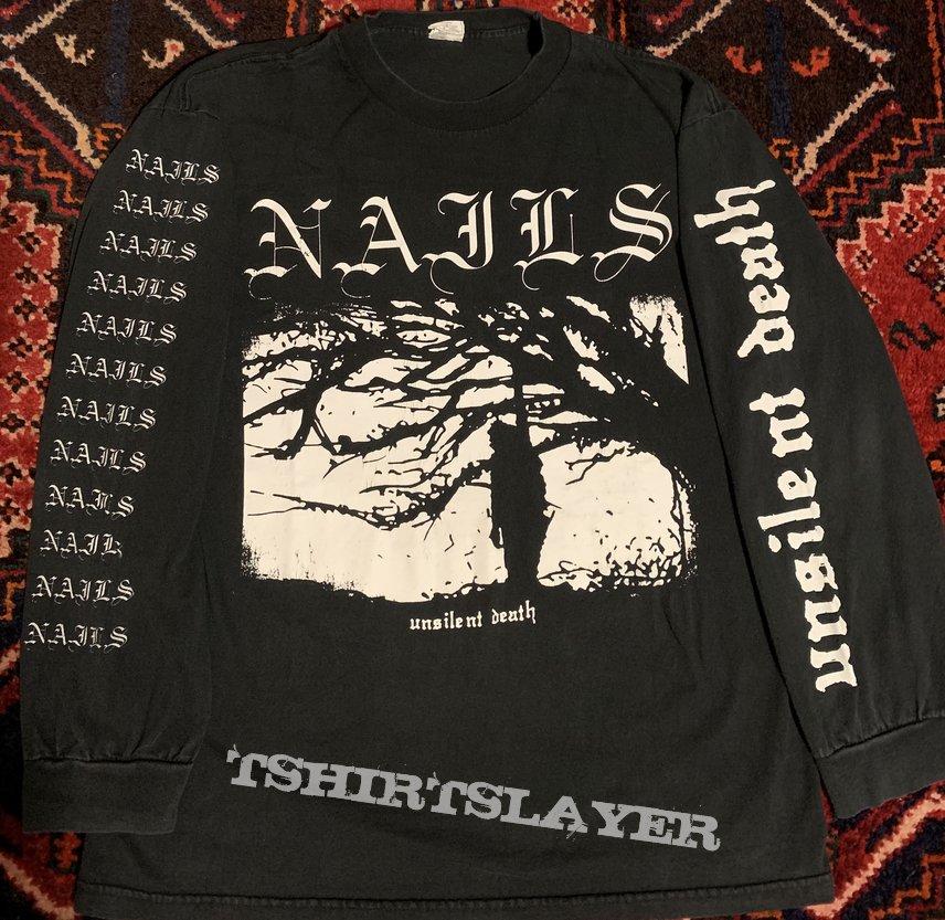 Nails- Unsilent Death LS