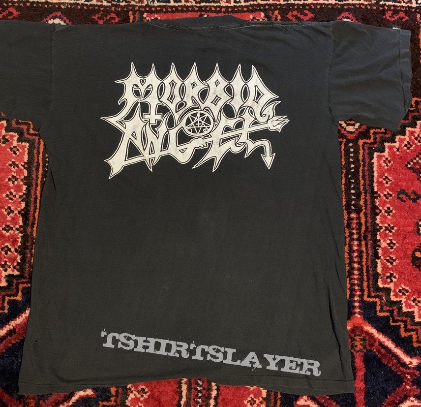 Morbid Angel-Altars of Madness OG