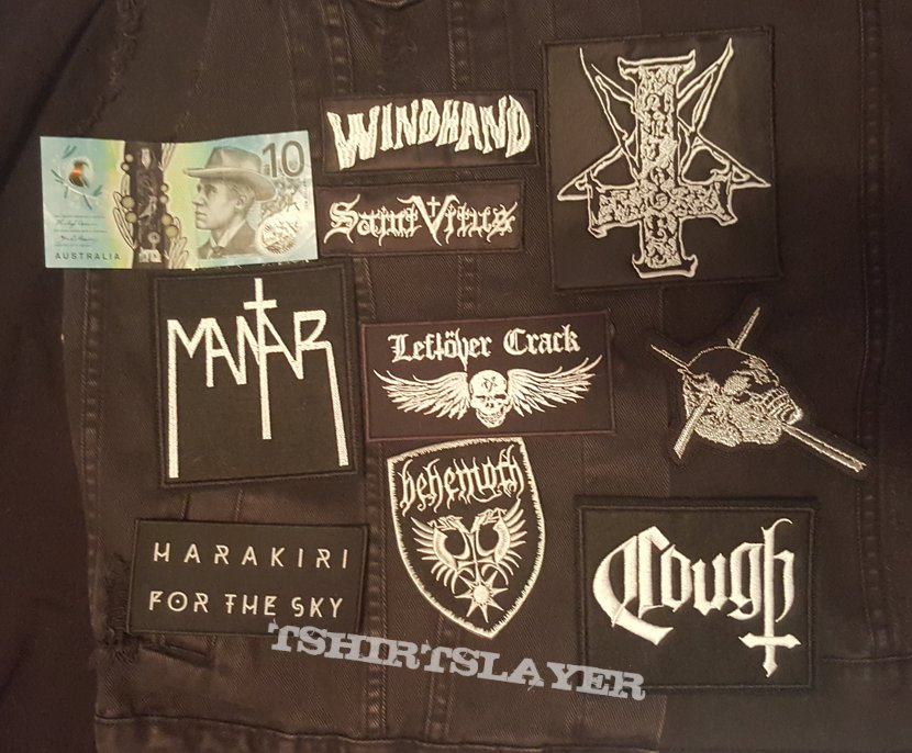 misc patches