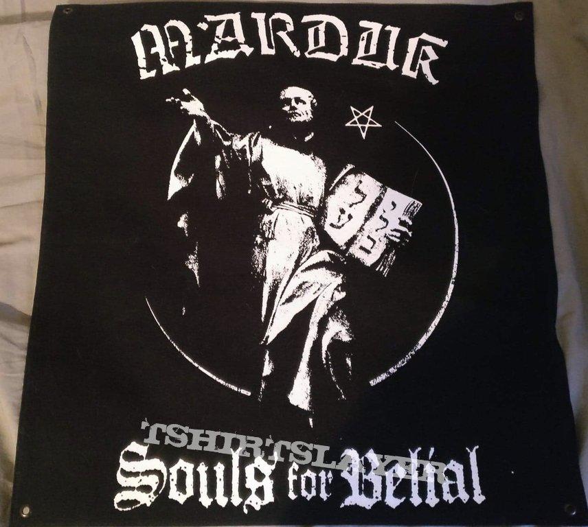 Marduk flag souls for Belial