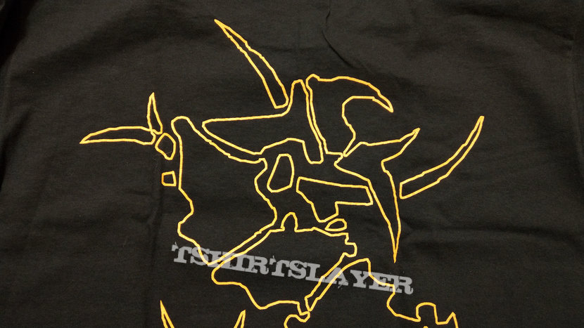 SEPULTURA - Arise (Long Sleeve)