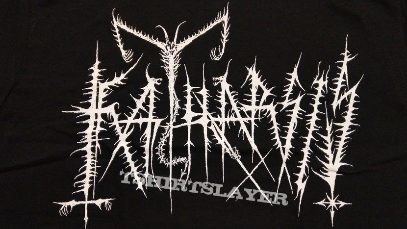 KATHARSIS - Logo (T-Shirt)