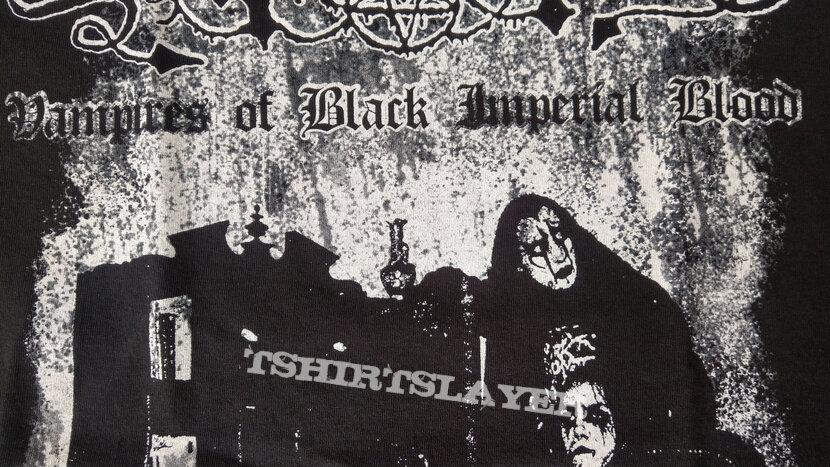 MUTIILATION - Vampires of Black Imperial Blood (Longsleeve)