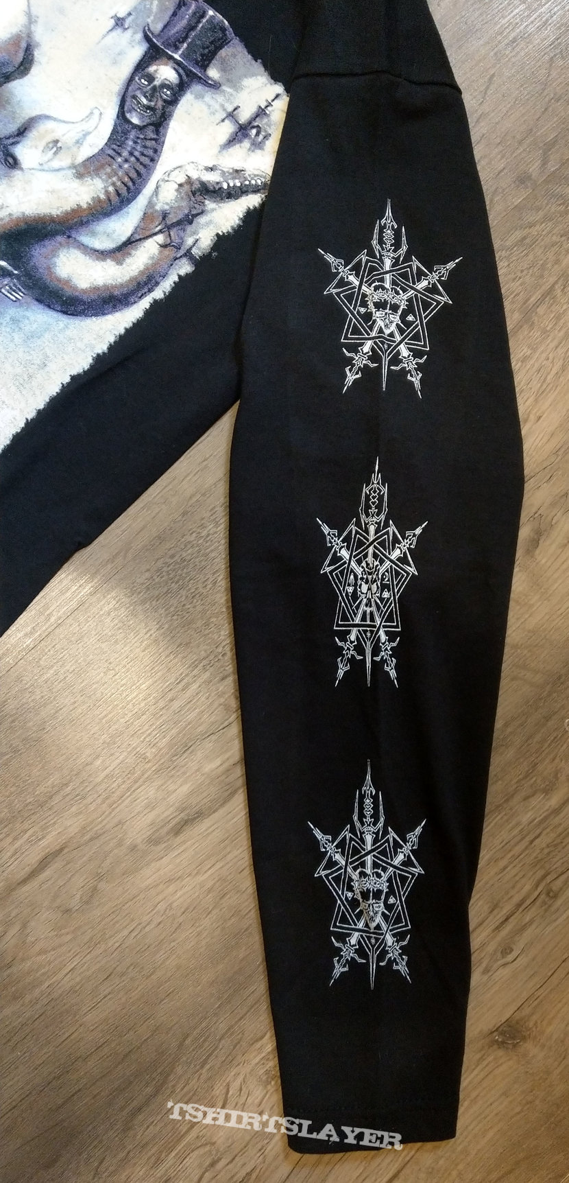 CELTIC FROST - To Mega Therion (Longsleeve TS)