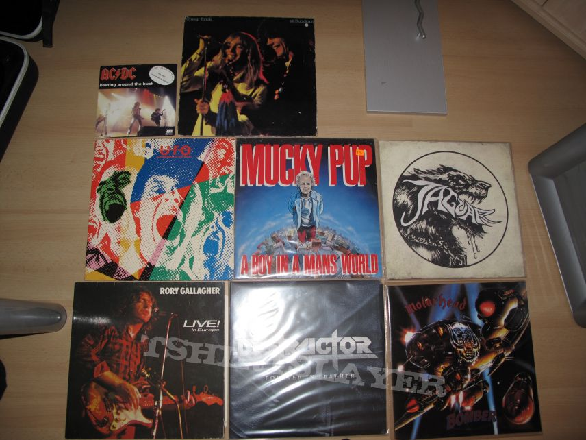 Other Collectable - vinyl!