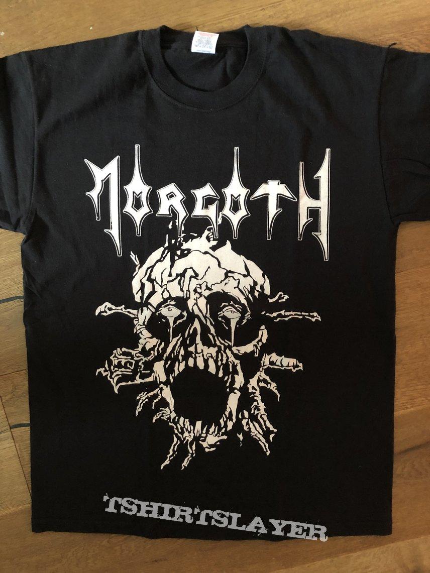 Morgoth TourShirt 2012