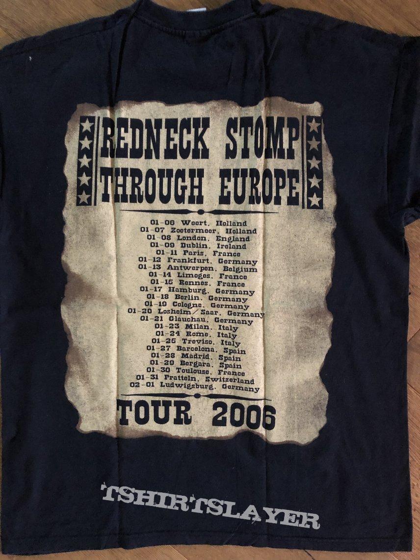 Obituary TourShirt 2006