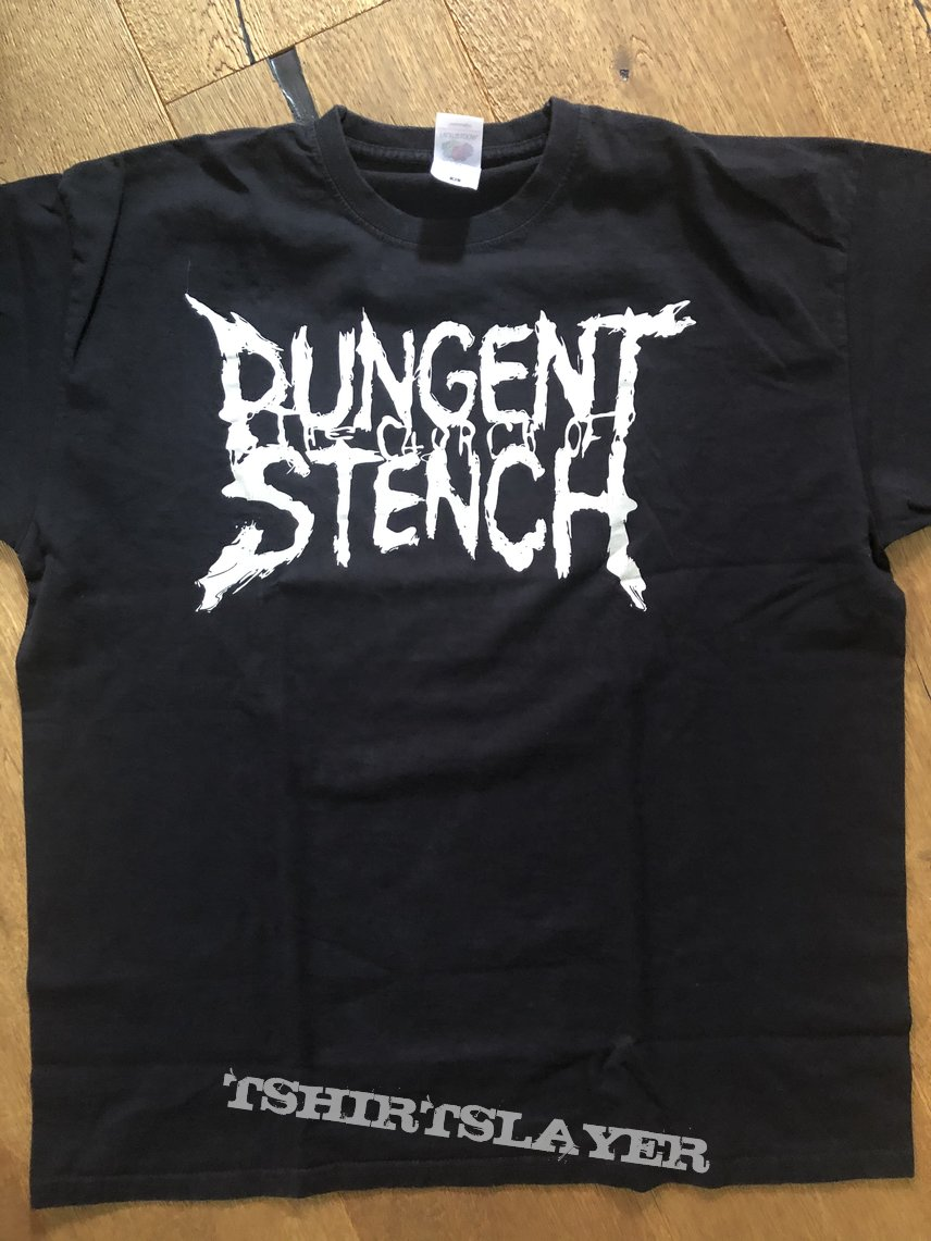 The Church of Pungent Stench