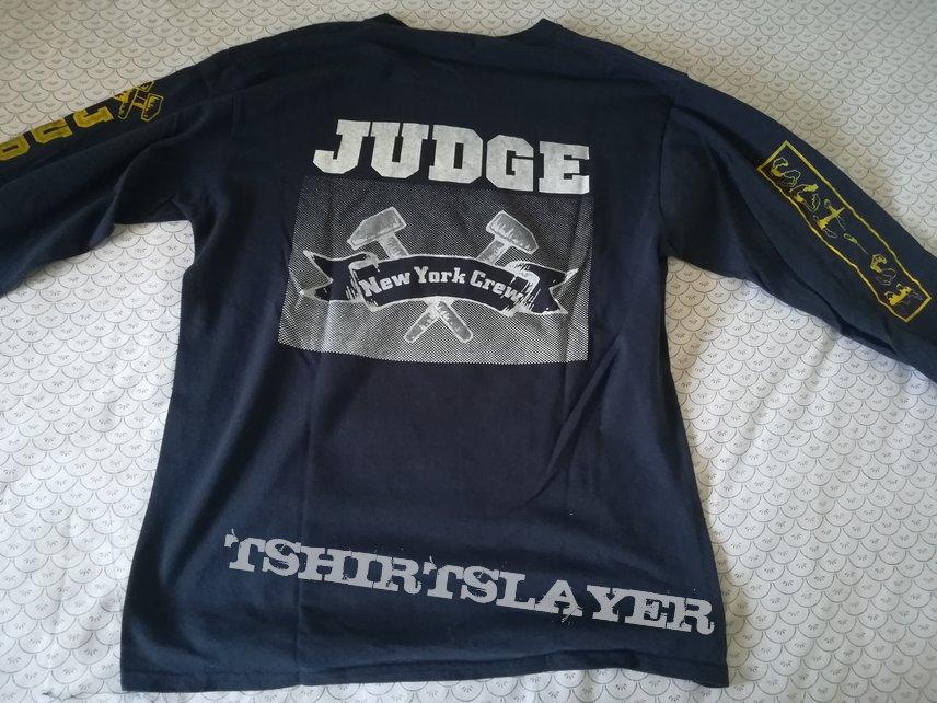 """Judge """"New York Crew"""""""