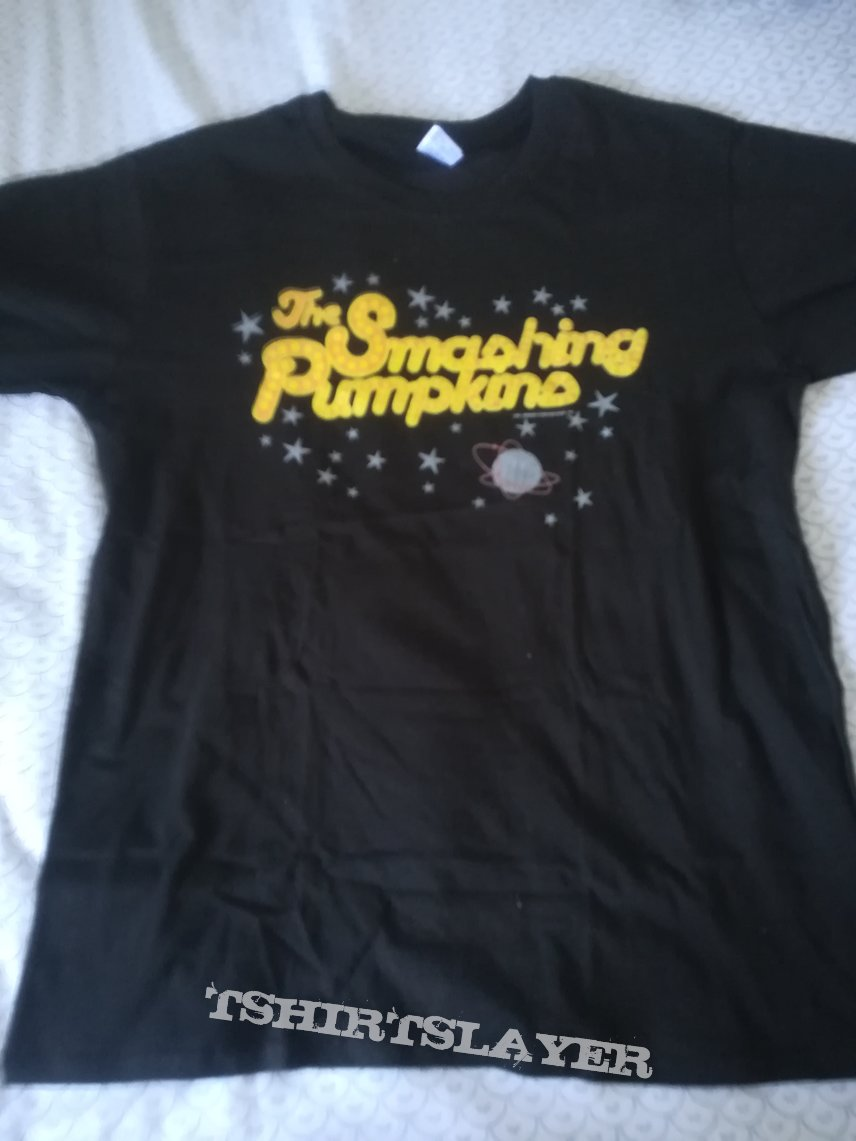 The Smashing Pumkins shirt (mellon collie and the infinite sadness)