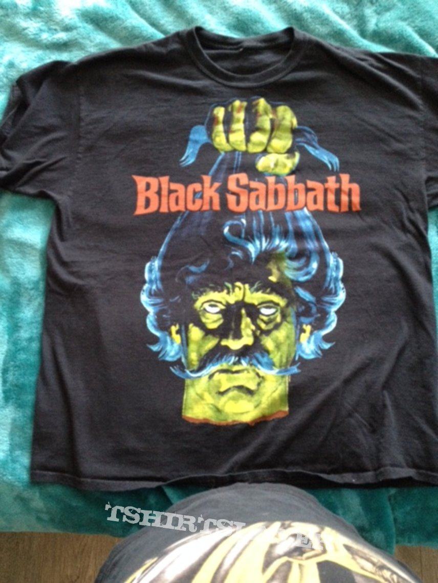 From the Movie Black Sabbath