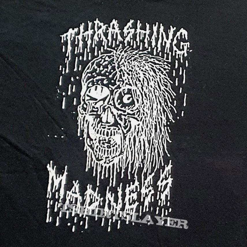 Thrashing Madness