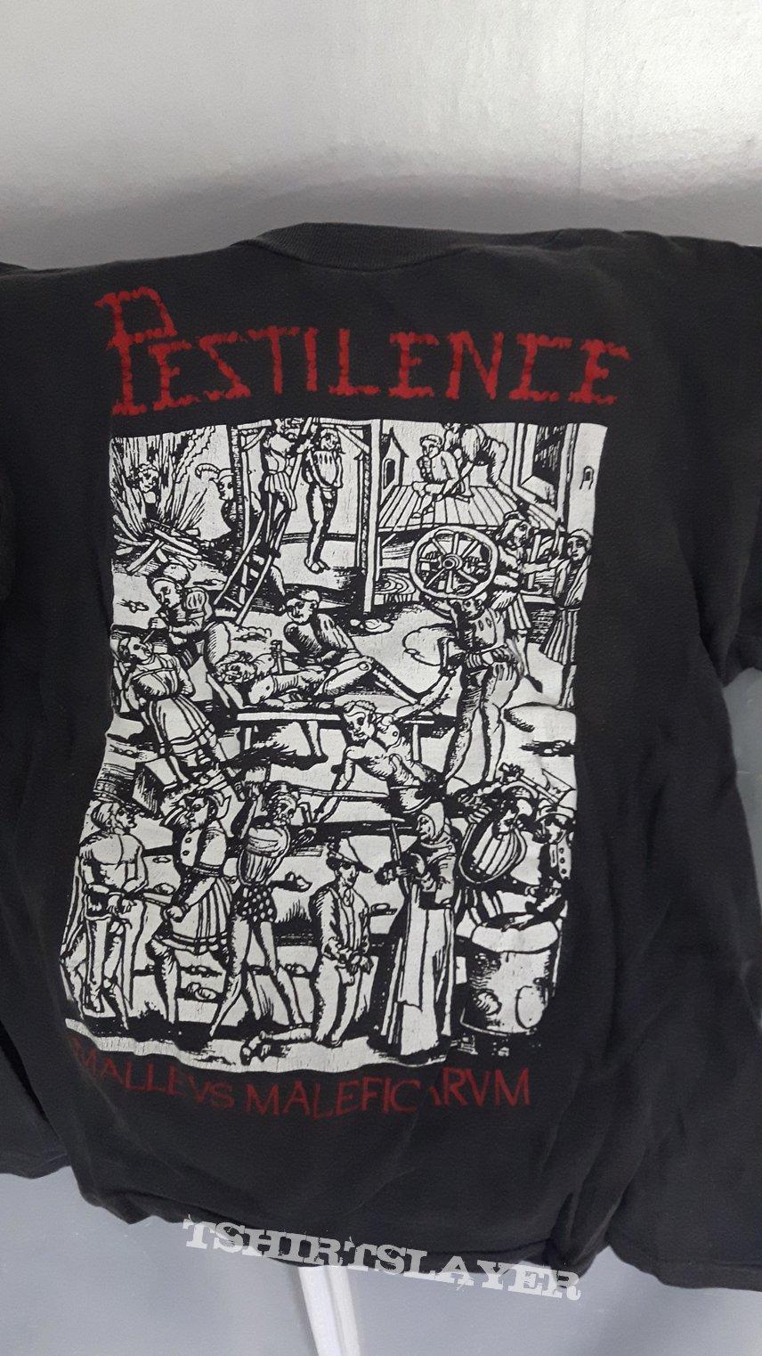 Pestilence - Malleus / Torture Till Confession